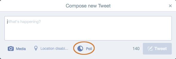 composeTweet