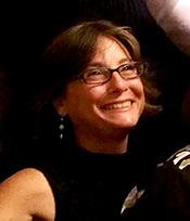 Annie Wolock