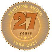 keystone media 27 years!